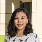 April Yang, LPC, LSOTP